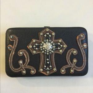 MONTANA WEST Women's Wallet ❤️